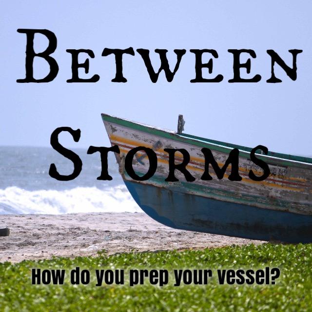 Between Storms